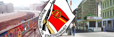 'I spied for the Stasi'