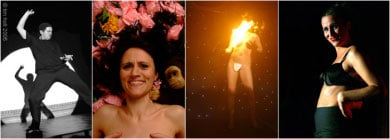Life is a cabaret: entertainment across Sweden this weekend