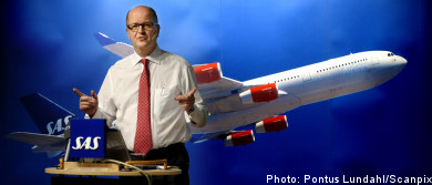 SAS fourth quarter results disappoint