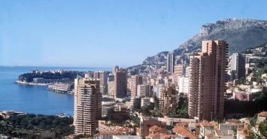 Monaco joins Germany to fight tax evasion