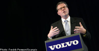 Volvo earnings strong despite North America woes