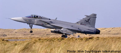 Fighter planes to be sent to Afghanistan