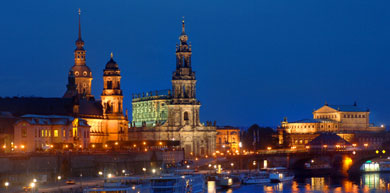 Tunnel could save Dresden's UNESCO status