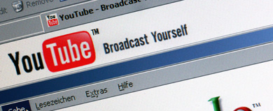 Jewish group sues Google over Nazi YouTube content