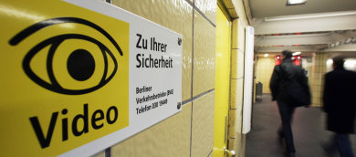 Attacks force Berlin to increase public transport security