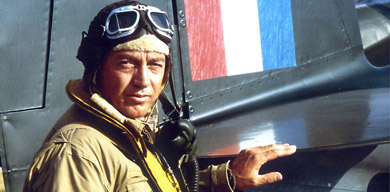 WWII pilot regrets gunning down France's 'Little Prince'