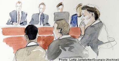 Campogiani witness: 'I've lied about everything'