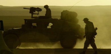 German military official says fight in south Afghanistan unwinnable