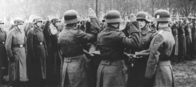 SS man to stand trial in Germany for Dutch murders