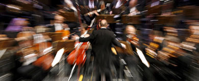 Bavarian orchestra cancels deafening musical work