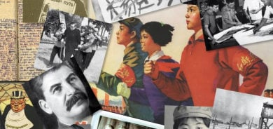 Making history: the Gulag, the Holocaust, and Sweden