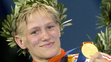 Germany targets 48 Olympic medals in Beijing