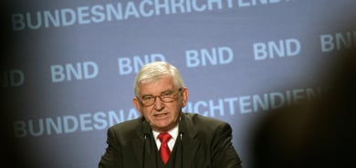 Report: BND spied on more German journalists