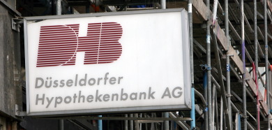 Another German bank is hit by US subprime-sparked woes