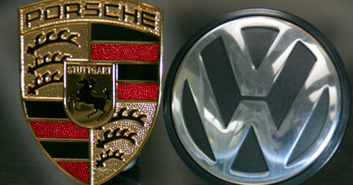 VW shareholders to tangle over VW Law