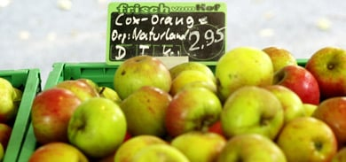 Organic food 'to become luxury again' in Germany