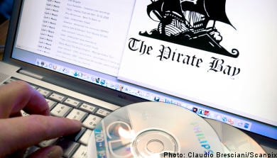 The Pirate Bay faces massive damages claim