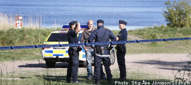 Two bodies found in lake