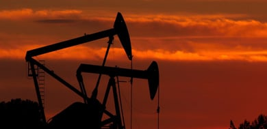 Industry says oil price a danger to German economy