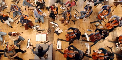 German classical musicians turning to drugs and alcohol