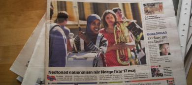 'Nationalism' in the Nordics