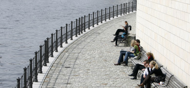 Berlin promenade to be named after 'Einstein of sex'