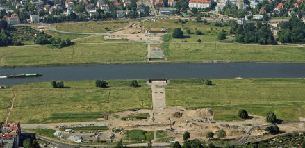 Dresden might lose world heritage site status in July