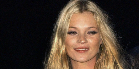 Kate Moss hair extension lost in Berlin for sale on eBay