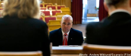 Report: Sweden's crisis readiness 'insufficient'