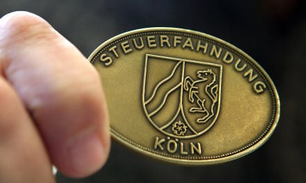 Agency sets up to help report tax evasion in Germany