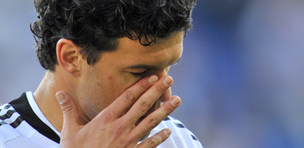 Ballack in doubt for Euro final after injury