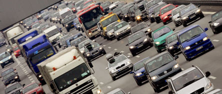 German coalition agrees on green car tax