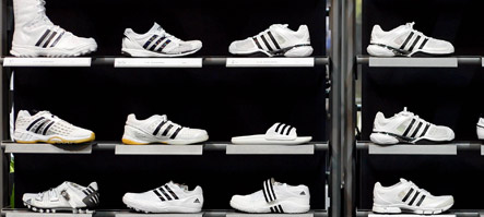Adidas to sue Wal-Mart for copycat shoes