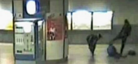 Munich subway thugs stand trial for attempted murder