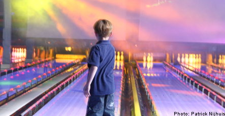 Bowling in the afterlife