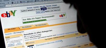 German parents who tried to sell baby on Ebay go free