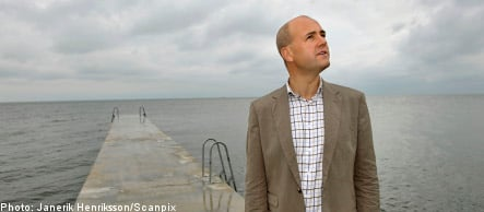 Reinfeldt: more tax cuts on the way