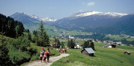Five Germans rescued from Austrian Alps