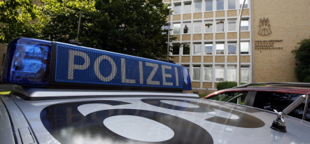 Berlin and Hamburg in tug-of-war over police officers