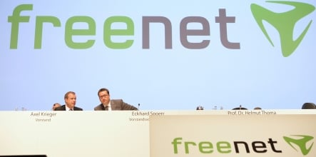 Freenet bosses to be tried for insider dealing