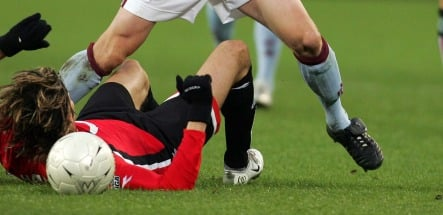 Probe launched into possible Bundesliga match fixing