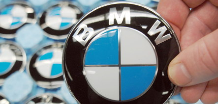 Luxury car makers in crisis as BMW issues profit warning