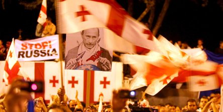 NATO and the EU must learn from Caucasus crisis