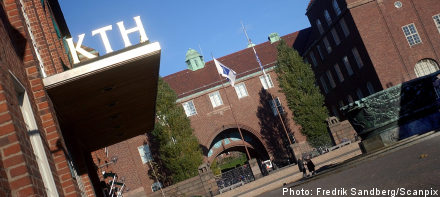 Foreign students' complaints flood Swedish education agency
