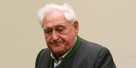 German 90-year-old pleads innocent to Nazi war crime