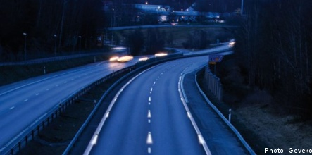 Northern Sweden to test new 'smart' roadway
