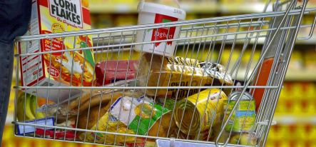 Germans terrified of inflation