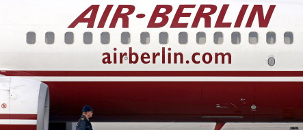 Air Berlin passengers refuse to board plane after two false starts