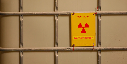 Asse nuclear facility operators under fire