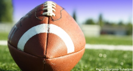 American Football touches down in Sweden